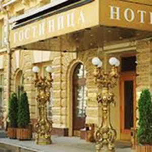 Гостиницы Байкальска