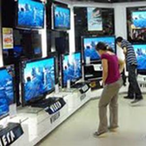 Магазины электроники Байкальска