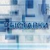 Выставки в Байкальске
