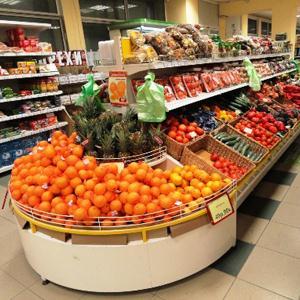 Супермаркеты Байкальска